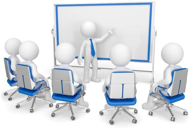 Mit PowerPoint präsentieren will gelernt sein