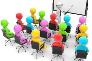 Präsentieren bedeutet Ideen verkaufen