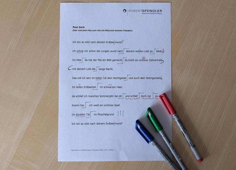Rede-Zettel
