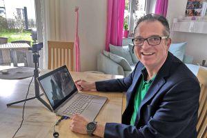Online Meeting für Anfänger: 3 Tipps für deine erste Videokonferenz